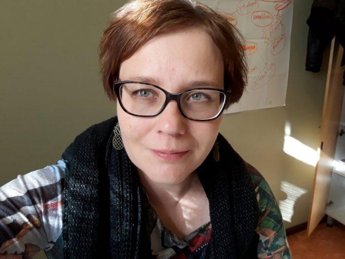 Janna Purhonen