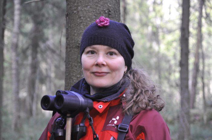 Heidi Björklund