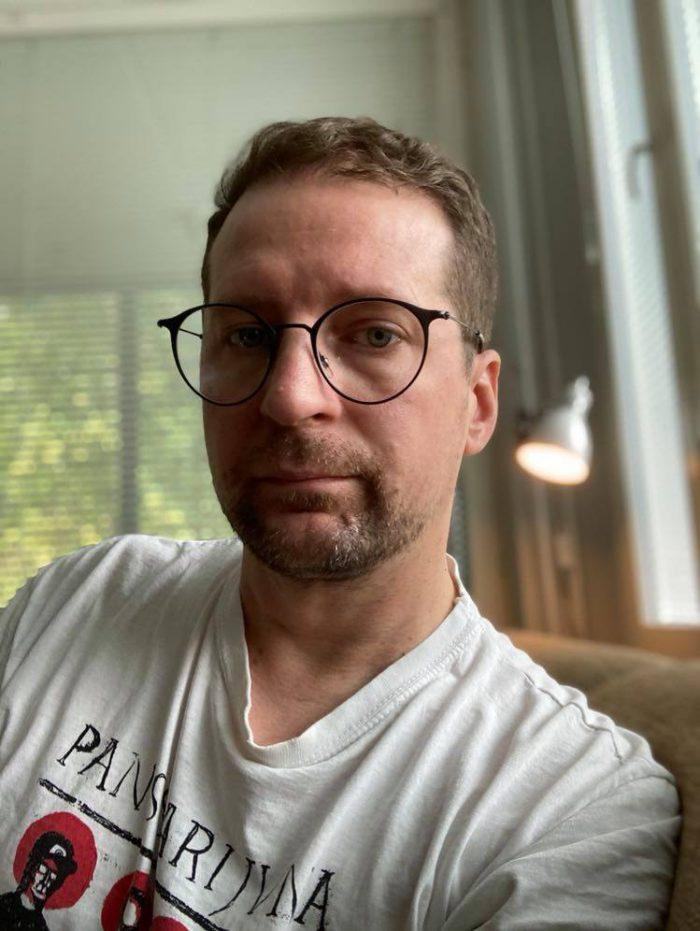 Antti Vallius